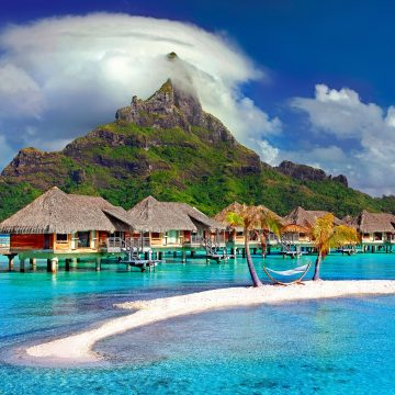 Travel the World - Penthouse Thinking
